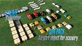 SDR Scenery Pack V1.1 Image Flight Simulator 2020