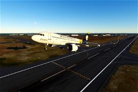Pittsburgh Steelers Image Flight Simulator 2020