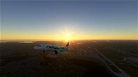 Finnair 'Marimekko' Special Livery Image Flight Simulator 2020