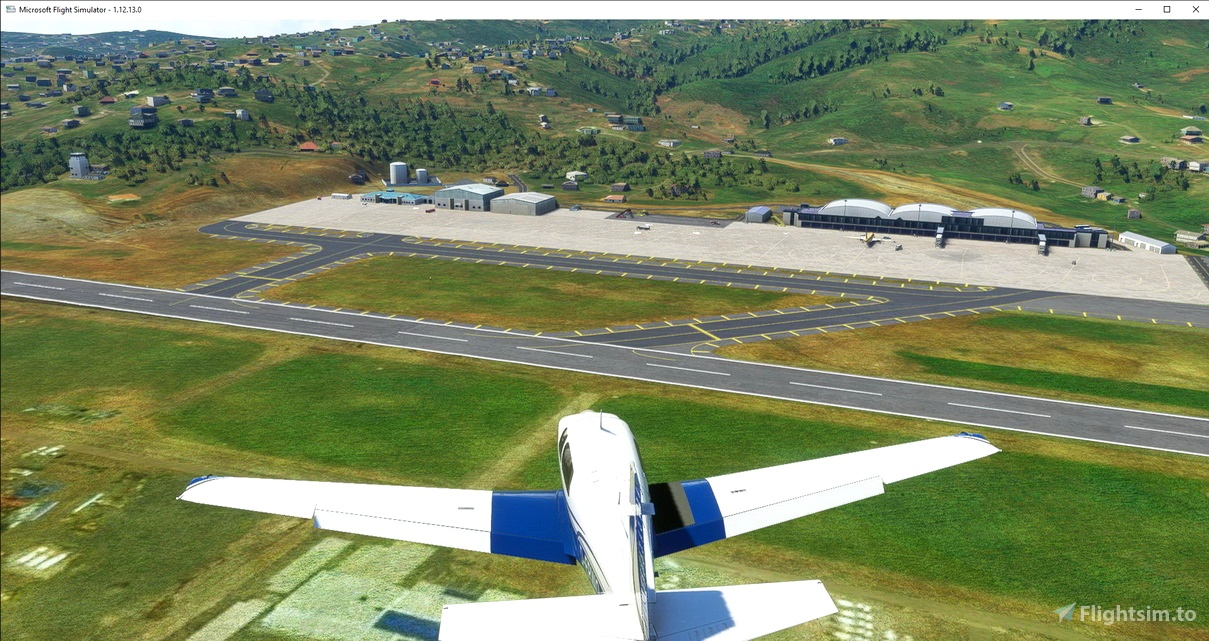 Saint Vincent and the Grenadines Argyle Intl airport TVSA