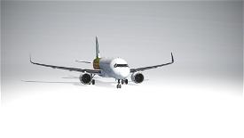 Air Lince Image Flight Simulator 2020