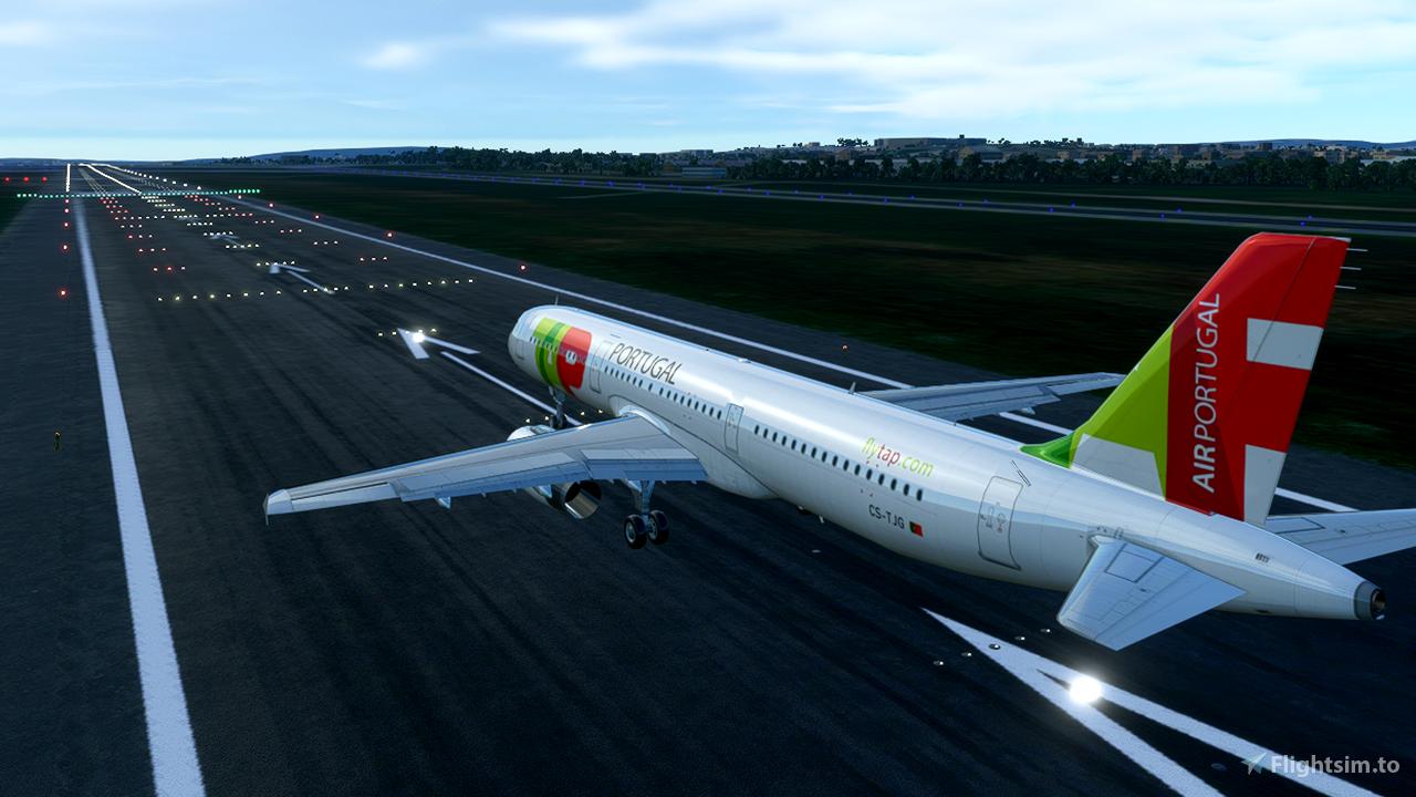 TAP Air Portugal [4K]
