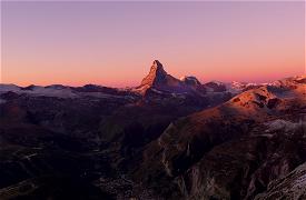 Matterhorn Image Flight Simulator 2020