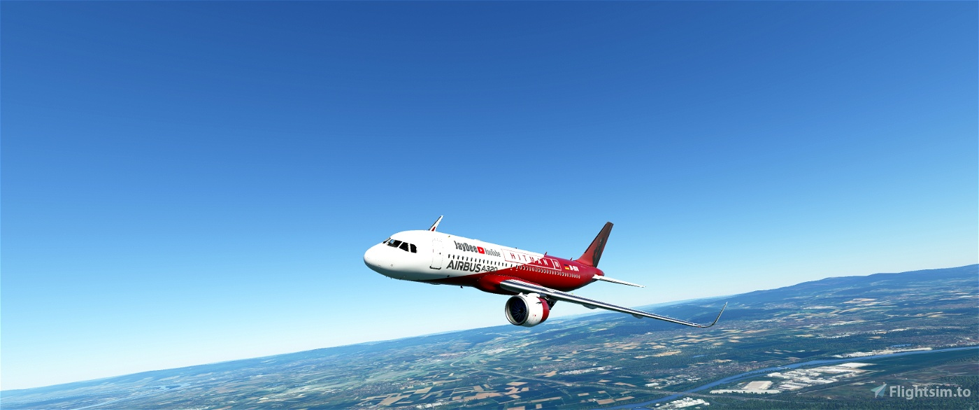 A320NEO (FBW Mod) Checklist & Procedures