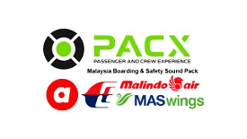 Malaysia Boarding & Safety Soundpack for PACX Image Flight Simulator 2020