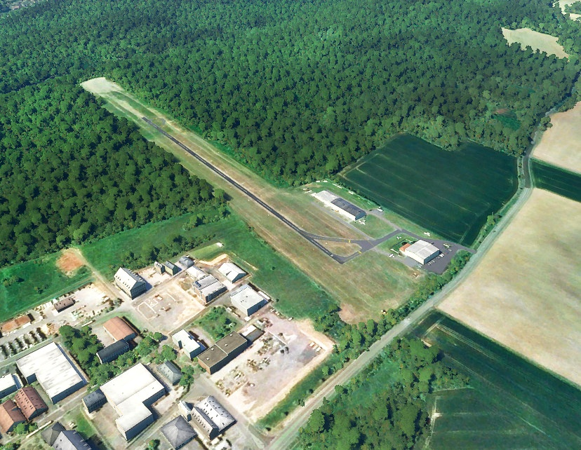 EDFY - Flugplatz Elz (lite) V1.1 Flight Simulator 2020