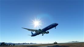 Honolulu (PHNL) Landing Challenge Image Flight Simulator 2020