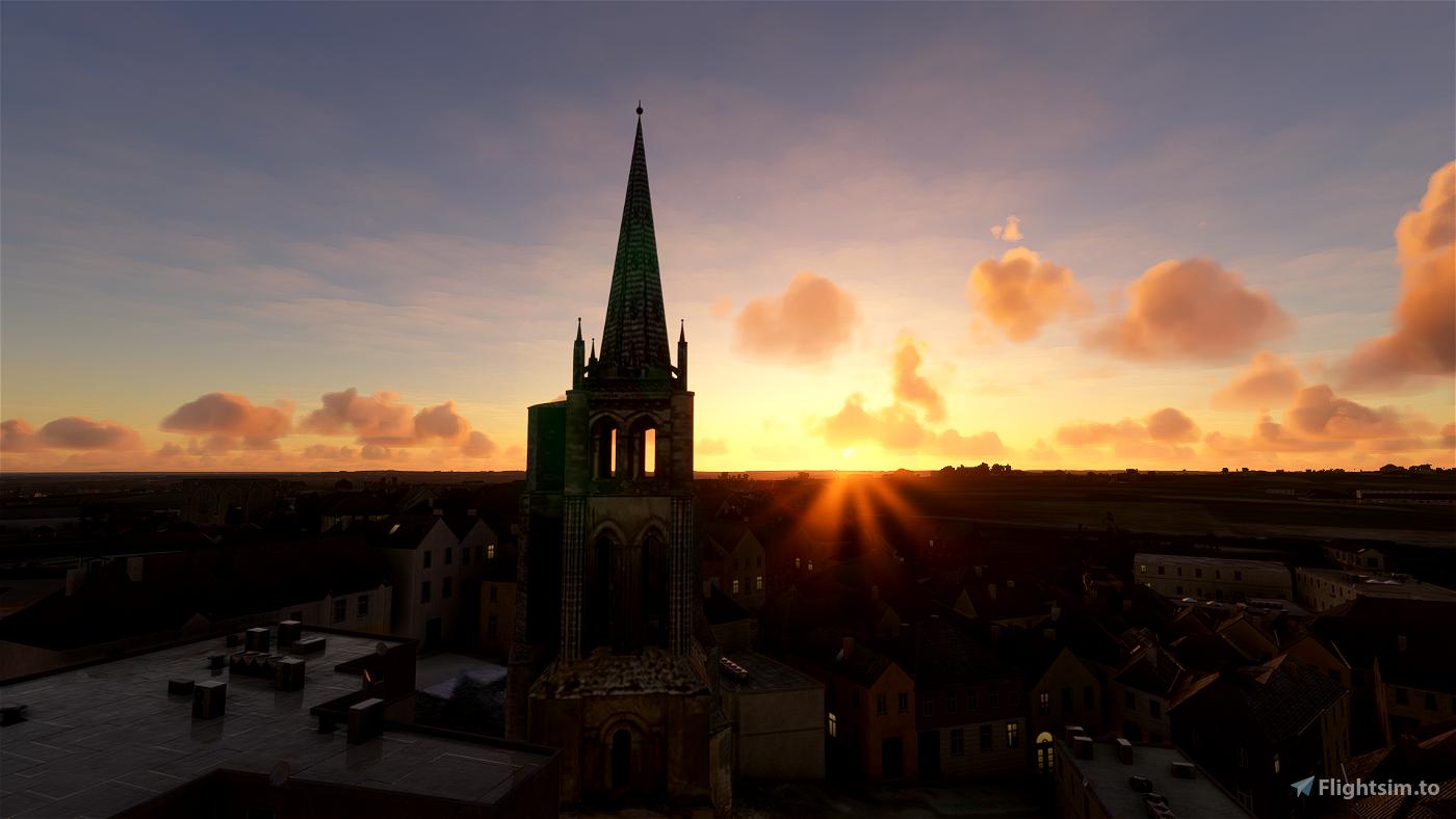 Saint-Emilion: Tour du Roy and other landmarks