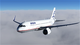 [8K] Greek liveries pack Image Flight Simulator 2020