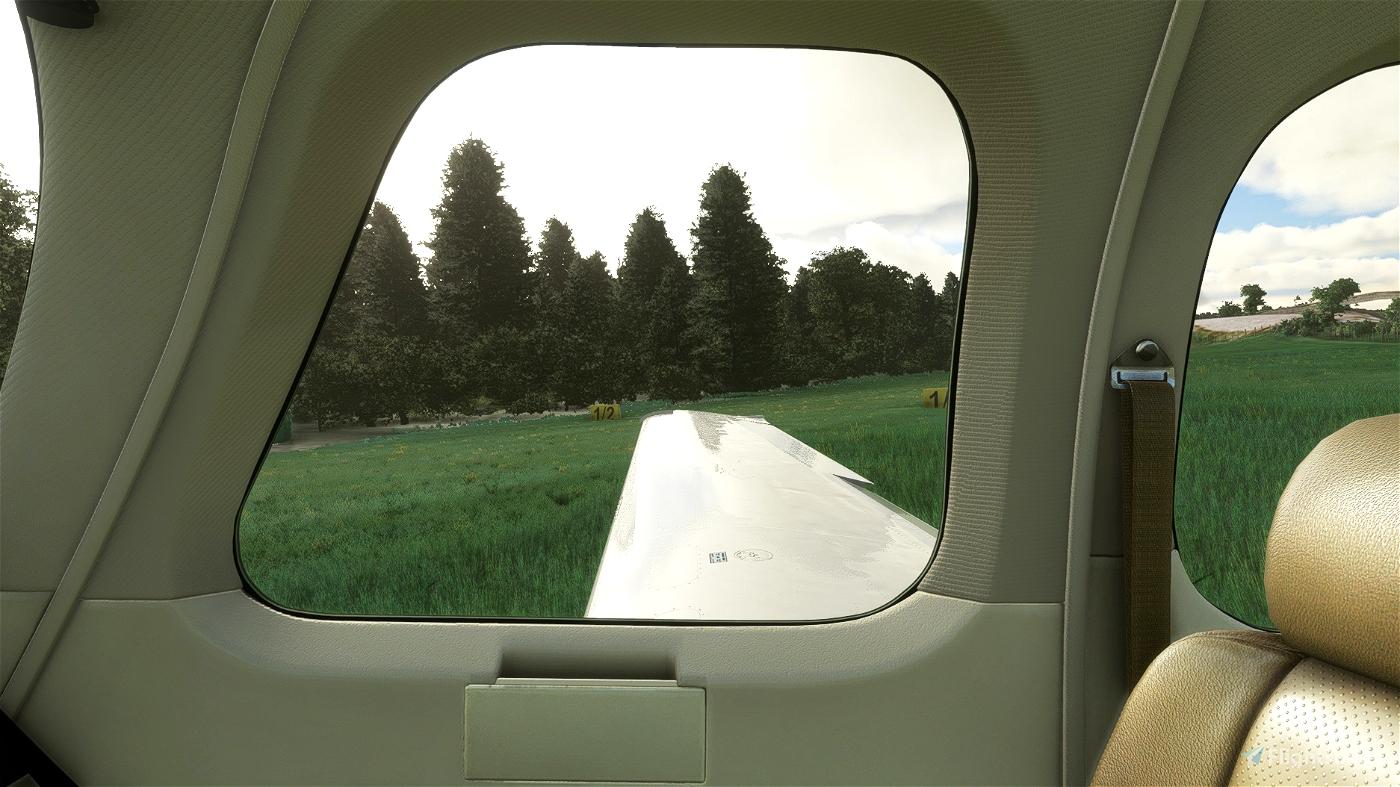 Mooney M20R Ovation - Better Cameras