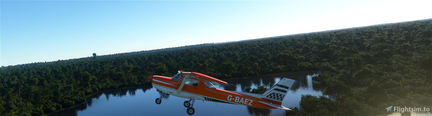G-BAEZ- 152