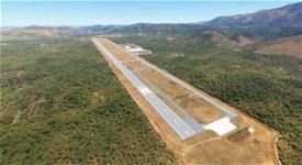 Kasteli AB LGTL (Airport & Lights Enhancement) Image Flight Simulator 2020