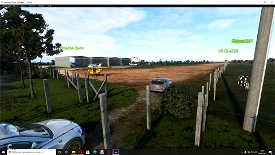 AGSCI_Aviosupervicie+Porto Image Flight Simulator 2020