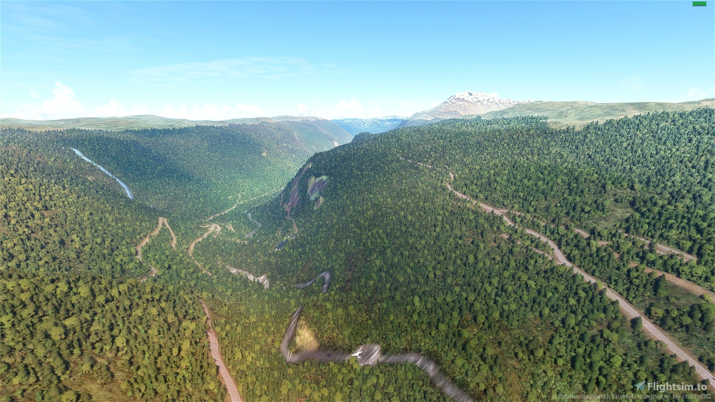 Land of the Midnight Sun - Norway - part 3