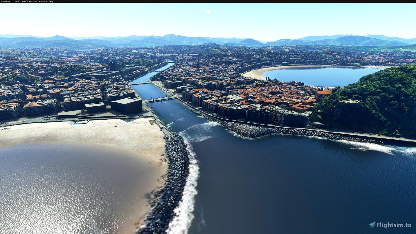 San Sebastián, País Vasco, Spain