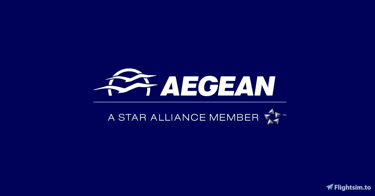 [TFDi PACX] Airline Mega Pack Flight Simulator 2020