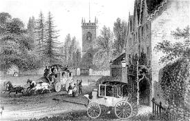 Robert Burns' Highland Tour of 1787 Image Flight Simulator 2020