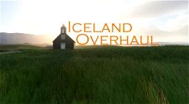 Iceland Overhaul Image Flight Simulator 2020