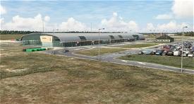 Warsaw Modlin Airport - EPMO Image Flight Simulator 2020