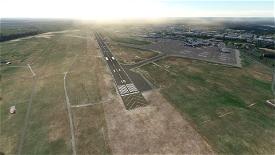 Vilnius International Airport (EYVI) Image Flight Simulator 2020