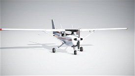 Cessna 152 G-BRNE Image Flight Simulator 2020