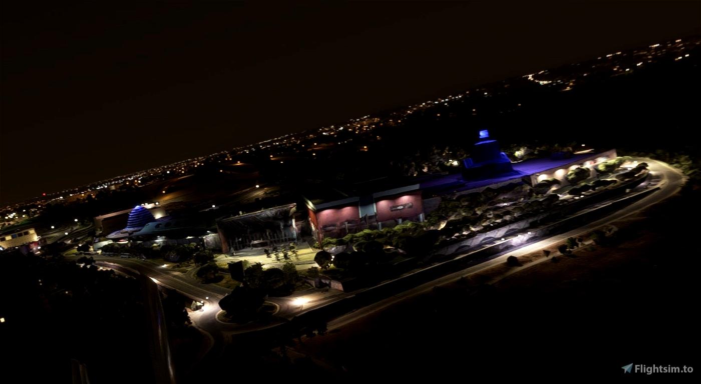 Almada Forum - Landmark