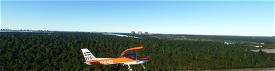 G-BAEZ- 152 Image Flight Simulator 2020