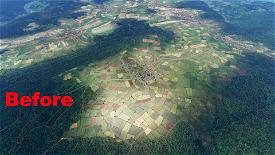 Muelben Aerial Image Flight Simulator 2020