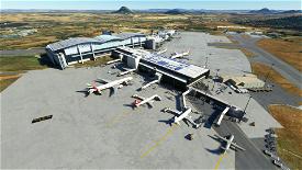 [DNAA] Nnambi Azikiwe Int. (Abuja) Image Flight Simulator 2020