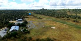 YTYH Tyagarah Airstrip -NSW Australia Image Flight Simulator 2020