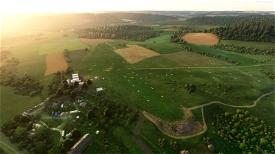 Airfield Karlstadt-Saupurzel (EDKS)  Image Flight Simulator 2020