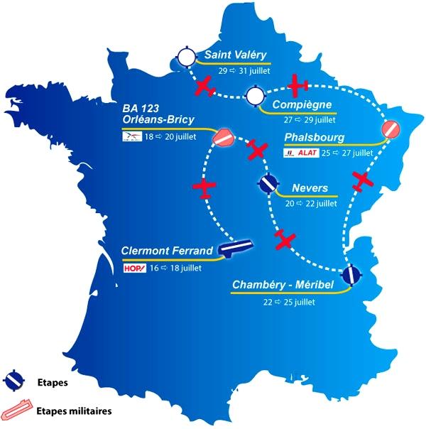Hop! Jeune tour 2019 étape 2- JPA320/JLA320 Flight Simulator 2020