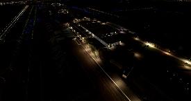 Raleigh Durham International Airport | KRDU | Raleigh, North Carolina Image Flight Simulator 2020