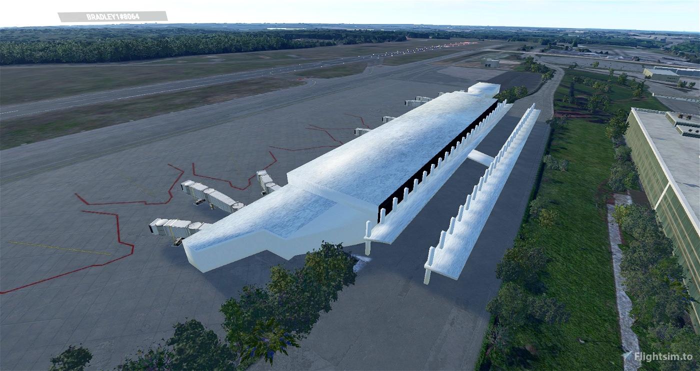 Raleigh Durham International Airport | KRDU | Raleigh, North Carolina