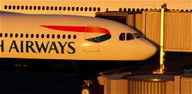 British Airways Livery | PMP a330-300 [8K] Image Flight Simulator 2020