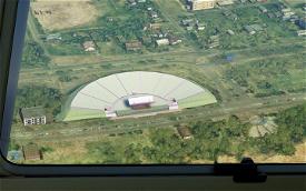 Anfiteatro del Río Uruguay - Paysandú Image Flight Simulator 2020
