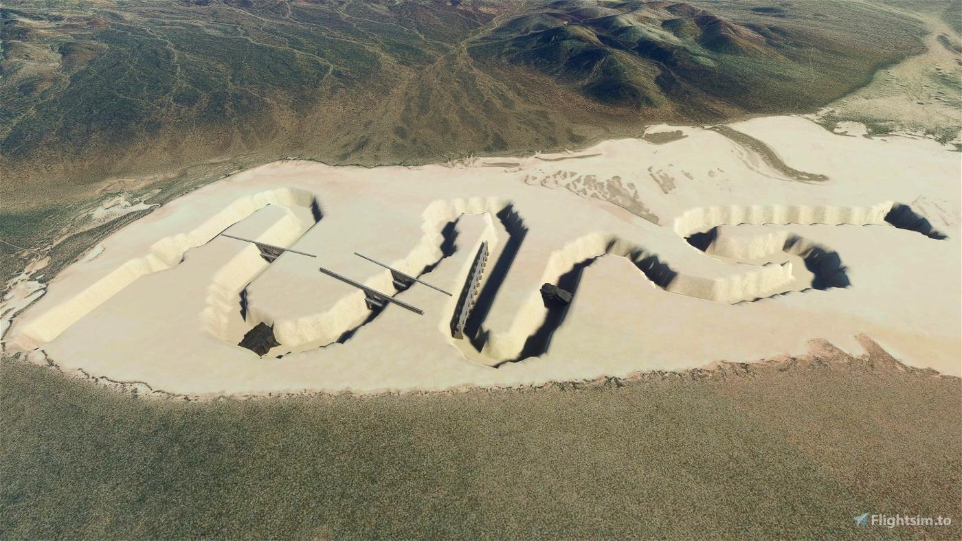 Mud Ditch Time Challenge (Nevada)