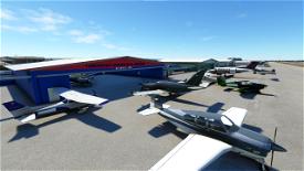 Compton/Woodley Airport (KCPM) Image Flight Simulator 2020