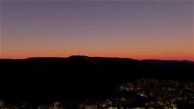 Bergen features Image Flight Simulator 2020