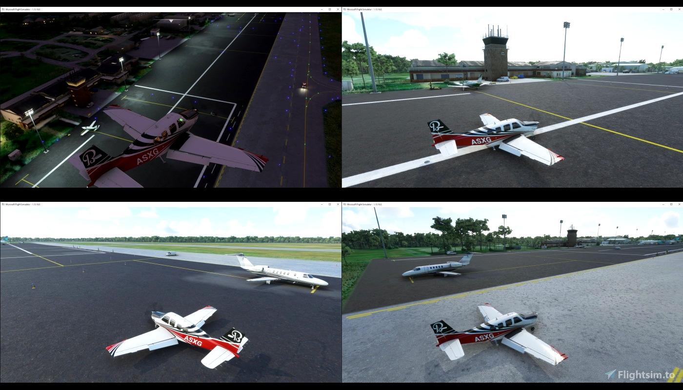 Martha's Vineyard Airports