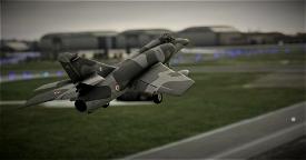 /!\ NEW VERSION V.02 /!\ Super Etendard Modernisé Image Flight Simulator 2020