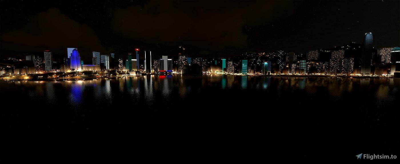 Hong Kong V1.10.1