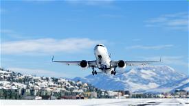 FlyByWire A32NX Image Flight Simulator 2020