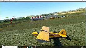 Aviosuperfici di Gela (Sicily) Image Flight Simulator 2020