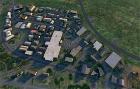 Scenery Enhancement Sylt (EDXW) Image Flight Simulator 2020