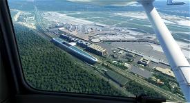 Hilton Frankfurt Airport Image Flight Simulator 2020