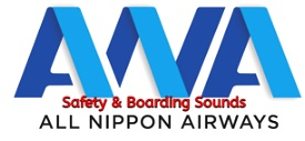 ANA Safety Announcement & Boarding Sounds Image Flight Simulator 2020