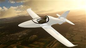 Beast One Microjet Image Flight Simulator 2020