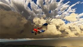 DNBOF - Weather Presets Pack Image Flight Simulator 2020
