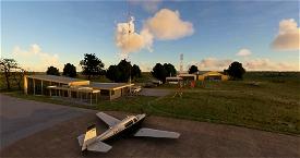 Aeropuerto Internacional Tydeo Larre Borges-Paysandú Image Flight Simulator 2020